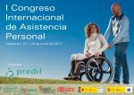 I CONGRESO INTERNACIONAL DE ASISTENCIA PERSOAL